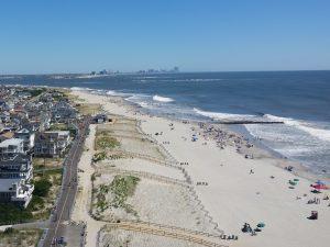 Beach Profiling Surveys