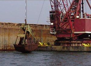 Ocean Surveys - Pre and Post-Dredge Surveys
