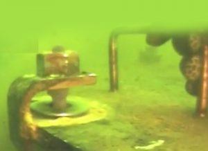 Ocean Surveys - Underwater Structure Inspections