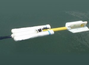 Ocean Surveys - Magnetometer