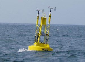 Ocean Surveys - Meteorological Monitoring