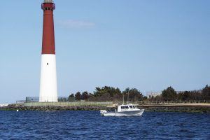 Hydraulic Study: Barnegat Inlet, New Jersey