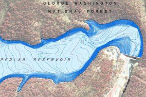 Reservoir Safe Yield Analysis: Lynchburg, Virginia
