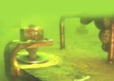 Underwater Infrastructure Inspections